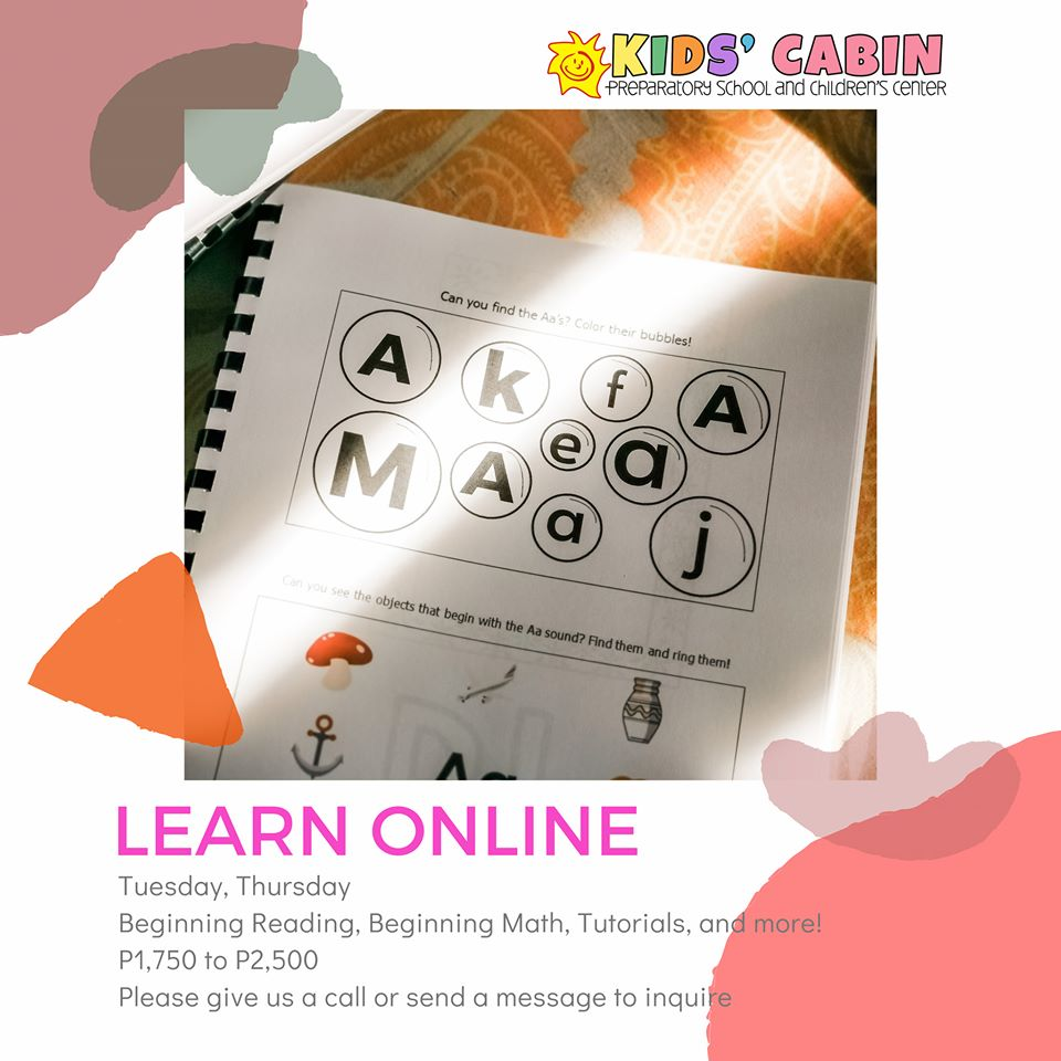 Learn Online Programs